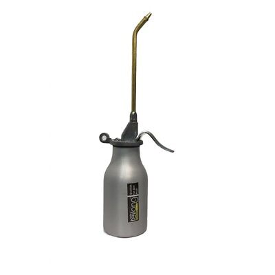 200ml reilang oil can double pump aluminium body