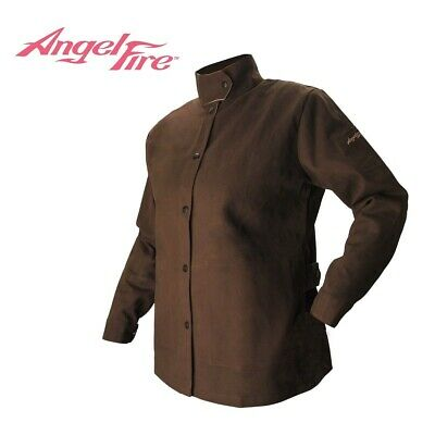 BSX AngelFire FR WOMENS Welding Jacket - BW9C