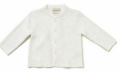 Marquise Knitted cotton Cardigan