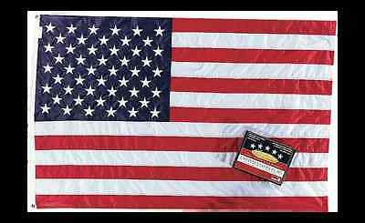 3x5 ft Annin Signature Series Premium American United States Flag Made in USA