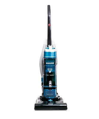 Hoover TH71BR01 Breeze Reach Lightweight Bagless Upright Vacuum Cleaner