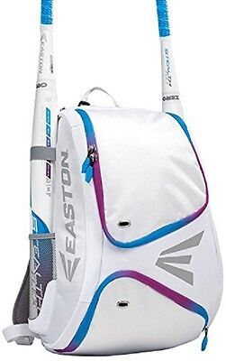 Easton E110BP Blurple Bat Pack Backpack Equipment Bag Baseball / Softball