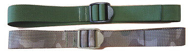 Kids and Juniors Military Army Action Belt - Easy Fasten Adjustment  All Sizes