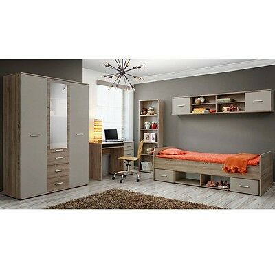 Chambres compl tes lits quipements d 39 int rieur b b for Prix chambre complete
