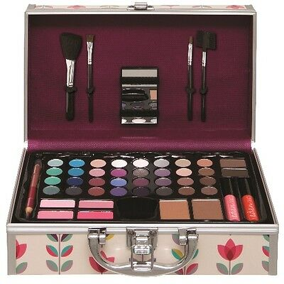 Super Teenager kosmetik Beauty Make-up Collection Schminkkoffer 53 teilig (e325)
