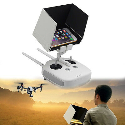 5.5 Inch Smart Phone FPV Sunshade Sun Hood for DJI Phantom 3 4&Inspire 1 Control