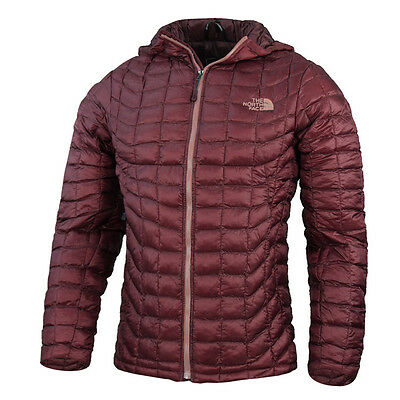 The North Face Women Thermoball Kapuzenjacke Jacke T0CUC5HBM Funktionsjacke