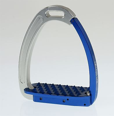 Tech Venice Stirrups - Adult & Young Rider Sizes - Choose Colour