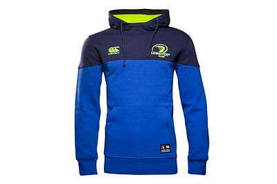 Canterbury Leinster 2016/17 Hooded Rugby Training