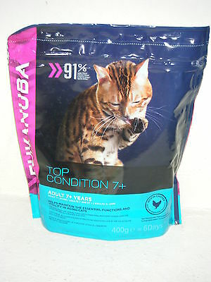 Eukanuba Senior Top Condition 7+, 400g