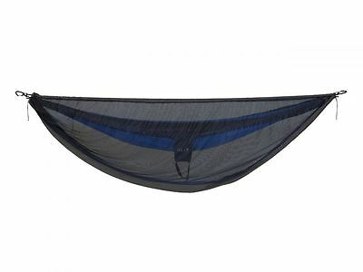 Eagles Nest Outfitters Guardian SL Bug Net for ENO Hammocks - Charcoal