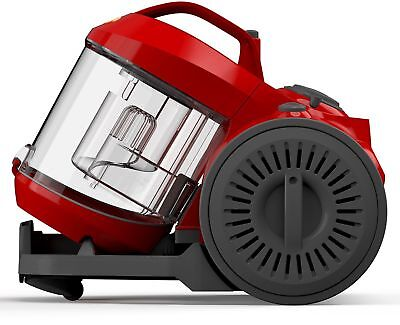 Vax Energise Boost C86E2BE Bagless Cylinder Vacuum Cleaner -From Argos on ebay