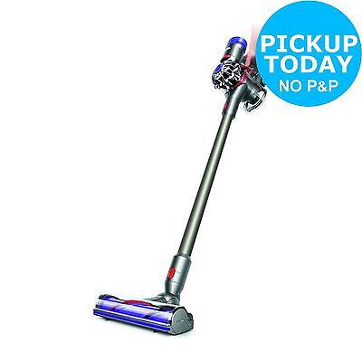 Dyson V8 Animal Cordless Vacuum Cleaner. From the Official Argos Shop on ebay