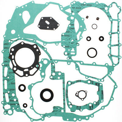 Complete Gasket Kit with Oil Seals For Can-Am Traxter 500 1999 - 2005 500cc