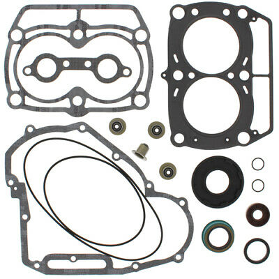 Complete Gasket Kit with Oil Seals For Polaris FRONTIER 2002 - 2005 700cc
