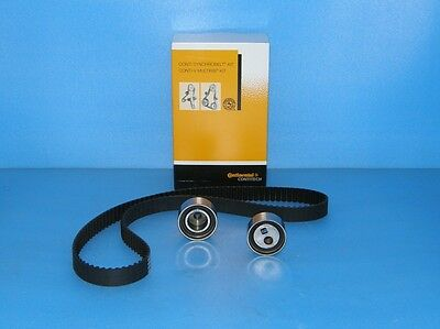 Timing Belt Kit ContiTech CT955K1 CITROEN FIAT LANCIA PEUGEOT 1.8/2.0 16V