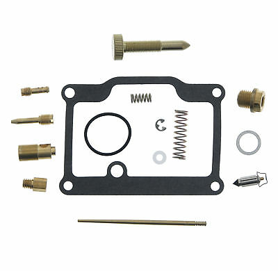 1992 1993 Polaris 350L Trail Boss 350L 4x4 Carburetor Repair Kit Carb Kit