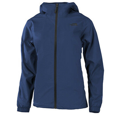 The North Face Women Quest Jacket T0A8BAHDC Kapuzen Jacke Outdoor Regenjacke
