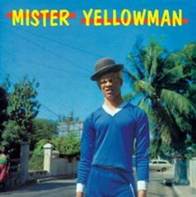 Yellowman - Mister Yellowman NEW LP