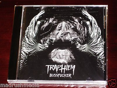 Trap Them: Blissfucker CD 2014 Prosthetic Records USA PROS101722 NEW