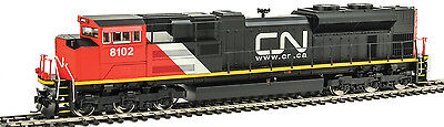 Walthers HO Scale EMD SD70ACe (Sound/DCC) Canadian National/CN #8101
