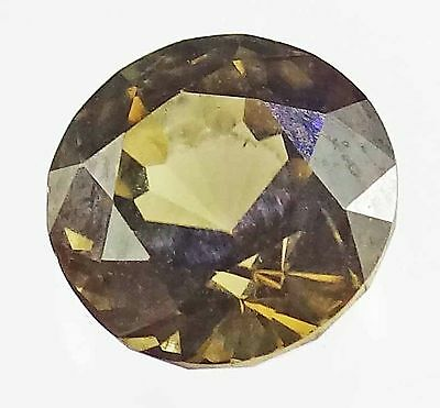 KORNERUPINE Natural Loose Gemstones Oval & Rare Round Cut Yellow Color