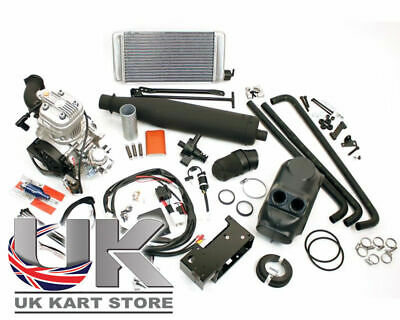 2017 Iame X30 Complete Senior Racing Engine BEST PRICE EVERY TIME