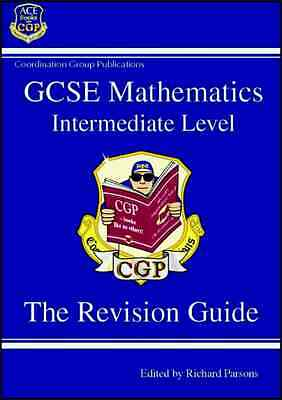 gcse maths revision guide Sets a set is a list of objects described by a list or rule a = (1,3,5) each object is an element or member of the set 1 a 2 a sets are equal if they have exactly the.