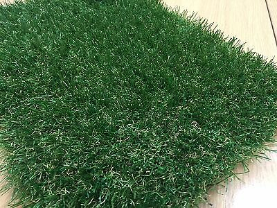 30mm Luxury Artificial Grass Quality Cheap, Realistic Astro Green Lawn Fake