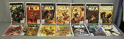 INCREDIBLE HULK #92-105 (Planet Hulk Complete Run) High Grade Marvel Comics 2006
