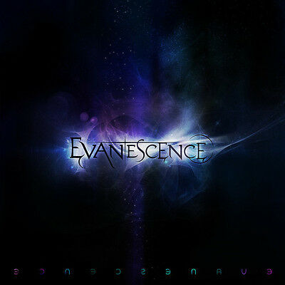 Evanescence - Evanescence [New CD]
