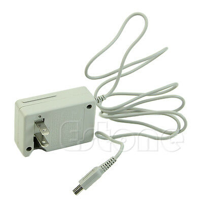 Travel Wall Charger AC Power Adapter Cord For Nintendo DSi NDSi LL XL Home New