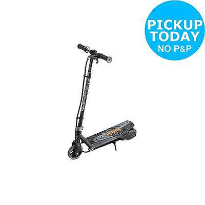 Zinc Volt 120 Electric Scooter - Black. From the Official Argos Shop on ebay