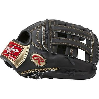 "Rawlings 2017 Gold Glove Opti-Core 12.75"" Baseball Glove, Right Hand Throw"