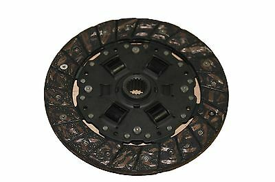 Clutch Plate Driven Plate For A Nissan 100 Nx 1.6 Sr