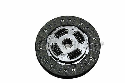 Clutch Plate Driven Plate For A Mercedes-Benz 190 E 1.8