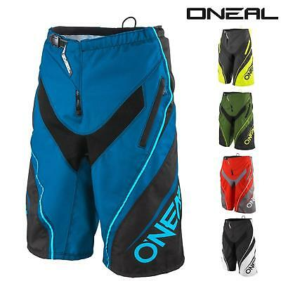 O'Neal Element FR Fahrrad Shorts Kurze Hose DH Downhill Freeride Mountain Bike