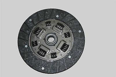 Clutch Plate Driven Plate For A Peugeot J5 1.9 D