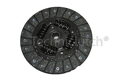 Clutch Plate Driven Plate For A Vauxhall Cavalier 2.0I Cat