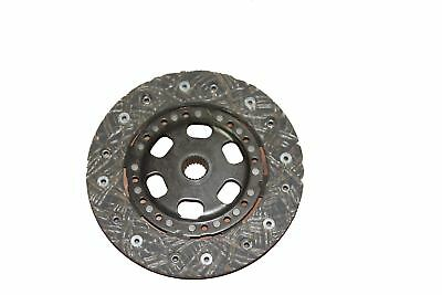 Clutch Plate Driven Plate For A Vw Polo 1.9 D
