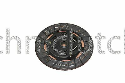 Clutch Plate Driven Plate For A Peugeot 306 1.9 Sld