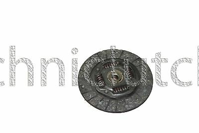 Clutch Plate Driven Plate For A Peugeot 206 Sw 2.0 Hdi