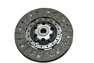 Clutch Plate Driven Plate For A Vw Golf 1.9 Tdi