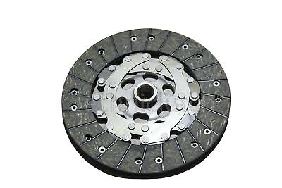Clutch Plate Driven Plate For A Vw Bora 1.9 Tdi