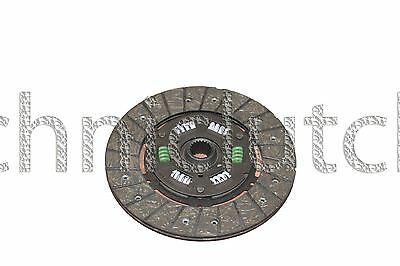 Clutch Plate Driven Plate For A Citro�N Xsara Picasso 2.0 Hdi