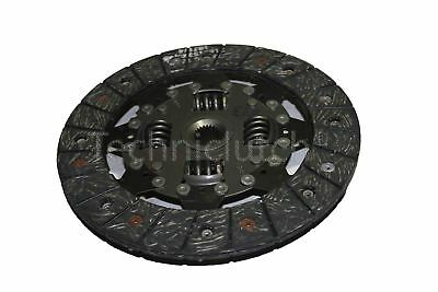 Clutch Plate Driven Plate For A Vw Golf 1.6 Td