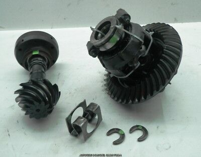FORD Mustang V Coupe Hinterachsgetriebe Differential 4.6 V8