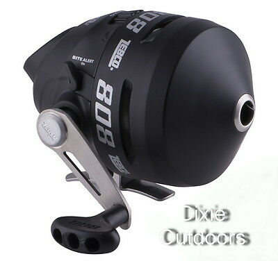 Zebco Big Water 808 Fishing Reel New 2017