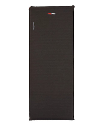 Black Wolf MEGA Deluxe Self-inflating Mat - 10cm thick