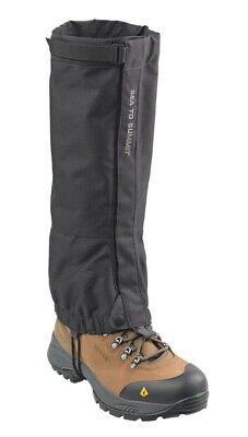Sea To Summit Overland Nylon Gaiters [Shoe Size:Small]